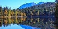 Berge und Seen erleben im **** Hotel Grimmingblick
