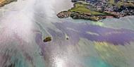 Öl vor Mauritius wird jetzt abgepumpt