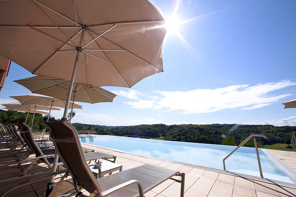 Hotel Das Eisenberg Pool
