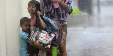 Taifun Haiyun