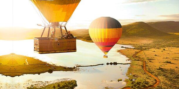 Südafrika – Starte jetzt deine Safari!