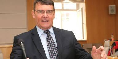 Ex-SPÖ-Landesrat Othmar Raus gestorben