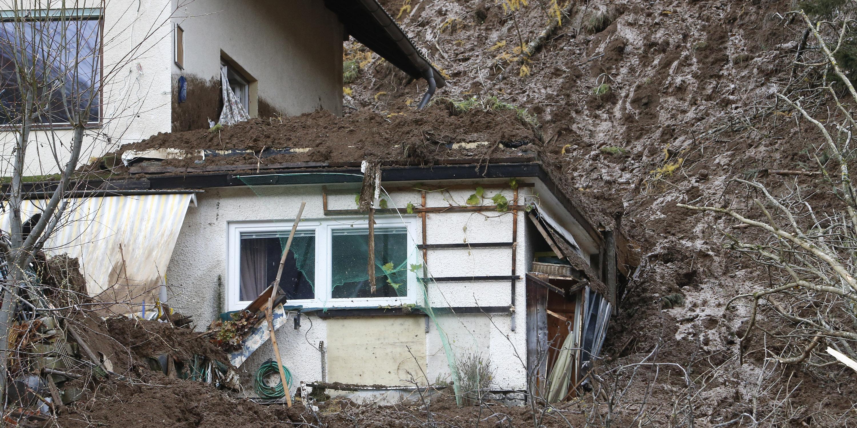 Bad Kleinkirchheim - Mure - Haus
