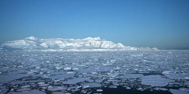 Antarktis mit neuem Hitzerekord: Fast 21 Grad Celsius gemessen