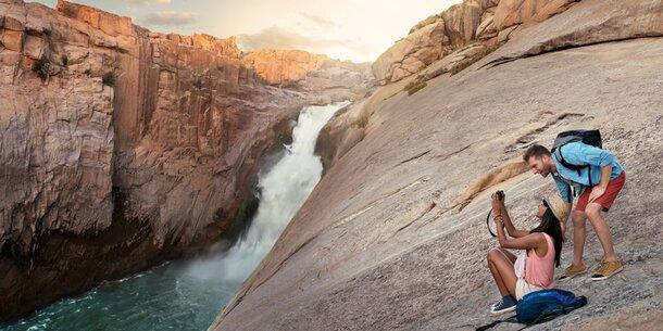 Starte jetzt deine Abenteuer-Safari!