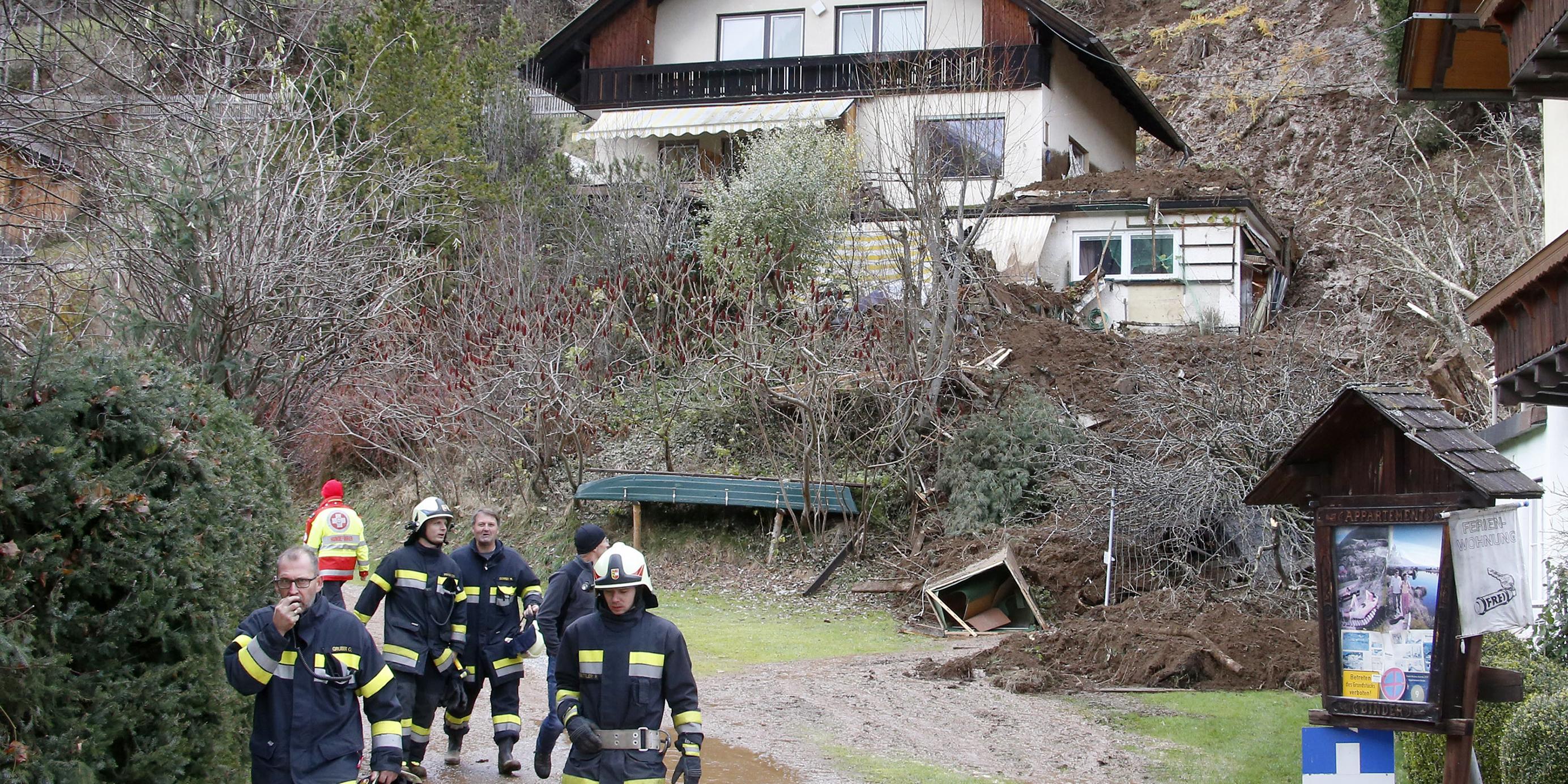 Bad Kleinkirchheim - Mure - Haus 4