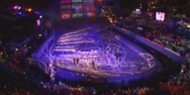 Schladming: Mega-Show zum WM-Start