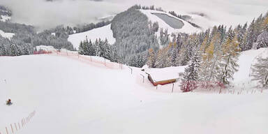 Streif Kitzbühel