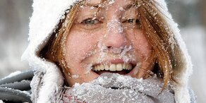 -20 Grad: Nach Schnee kommt Mega-Kälte
