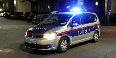 Polizei löst Corona-Party im Pinzgau auf