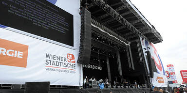 Donauinselfest 2014 - Tag 3