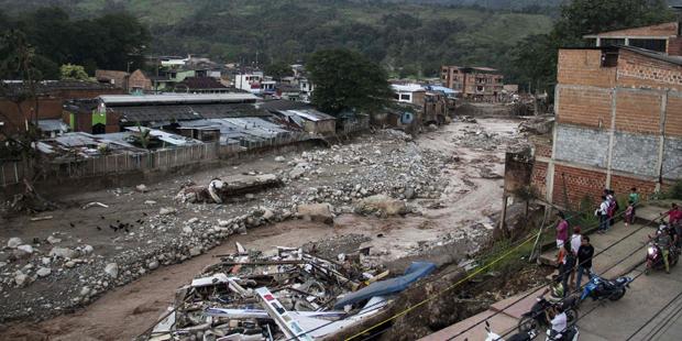 kolumbien wetter aktuell