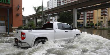Irma Miami Florida