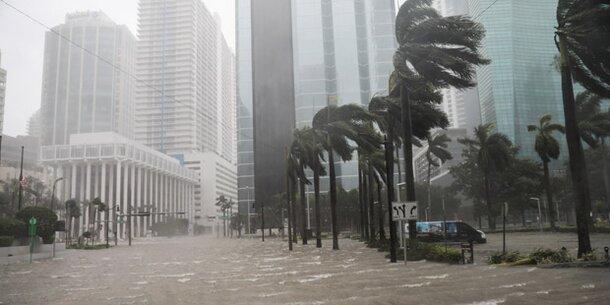 'Irma' in Florida: Erste Zahlen und Fakten