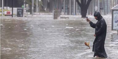 Florida Miami Irma Hurrikan