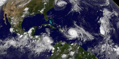 Hurrikan Maria