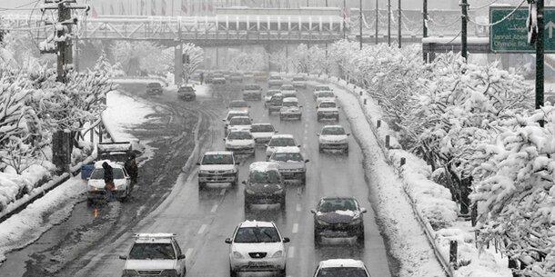 Wetter Teheran