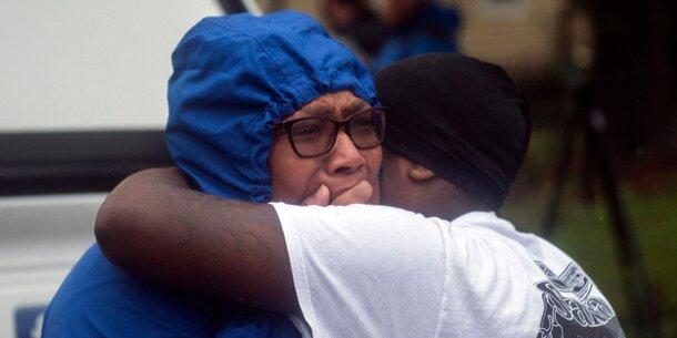 "Hurrikan ""Florence"" fordert mindestens vier Todesopfer"
