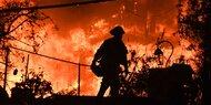 Flammen-Hölle: Zahl der Opfer steigt weiter