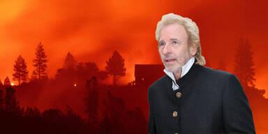 Gottschalk Waldbrände