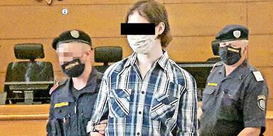 Schuldig: 17 Jahre und acht Monate für Kärntner Bomben-Attentäter