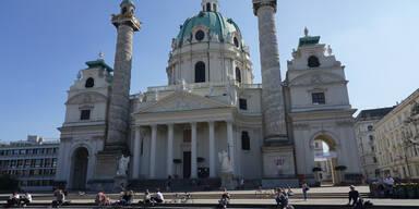 Mehr als 1.000 Dosenbier am Karlsplatz beschlagnahmt