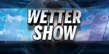 Aktuelle Wetterprognose für Donnerstag 24.06.