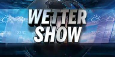 Aktuelle Wetterprognose für Freitag 25.06.
