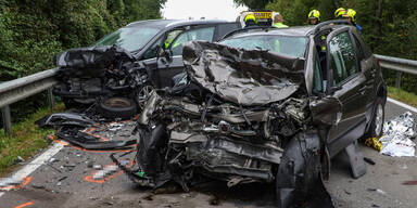 Horror-Unfall fordert ein Todesopfer