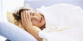 Grippe-Welle rollt an: 550.000 werden krank