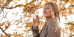 Goldener Herbst: Wärmster Oktober aller Zeiten