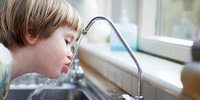 Niederösterreich geht das Trinkwasser aus