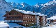 ****S Hotel Alpenhof
