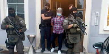 Kadyrow-Kritiker in Kapfenberg festgenommen