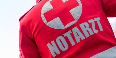 Steirischer Motorradfahrer krachte in Auto: Tot