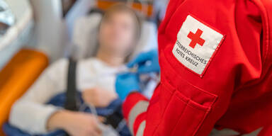 """Tirol: Jugendlicher bei """"TikTok""""-Dreh von Auto überrollt"""