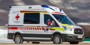 Explosion in Wohnung: 49-Jähriger schwer verletzt