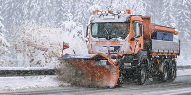 La Niña als Schnee-Turbo im Jahrhundertwinter