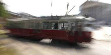 Bim Straßenbahn