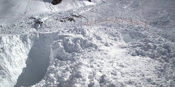Lawine mit vier Toten in Tirol: Ermittlungen gegen Bergführer