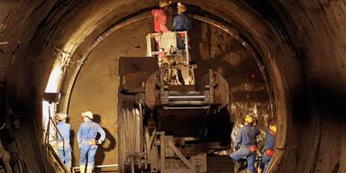 Semmering Basistunnel