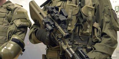 Zwei weitere Südafrika-Fälle in Bundesheer-Kaserne