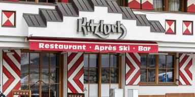 ''Hemmungslos feiern'': Wirbel um Werbung für Kitzloch-Opening