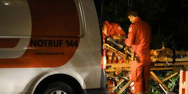 Biker crasht in Klein-Lkw: 59-Jähriger tot