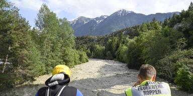 hochwasser apa