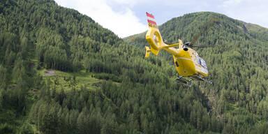 17-Jährige Vorarlbergerin schwer verletzt