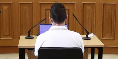 "Mord an Familien-Vater aus ""Versehen"": Lebenslange Haft"