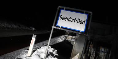Nächster Mord-Alarm: Zwei Tote im steirischen Weiz