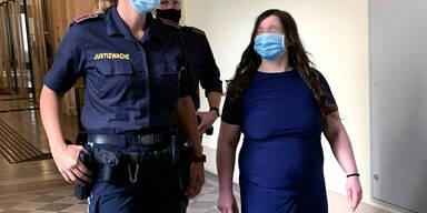 ''Staatenbund-Präsidentin'' zu zwölf Jahren Haft verurteilt