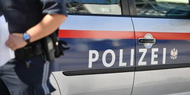 Polizei Polizist